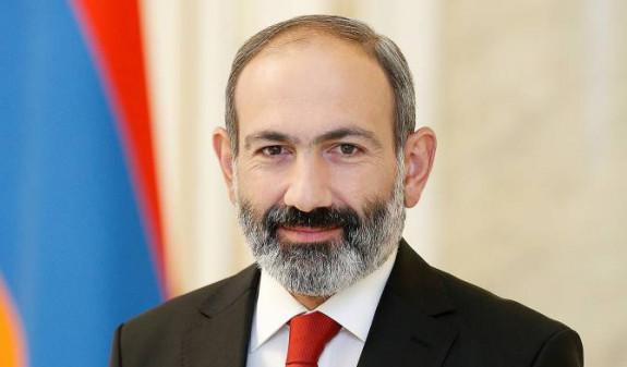 Стартовал визит Никола Пашиняна в Люксембург