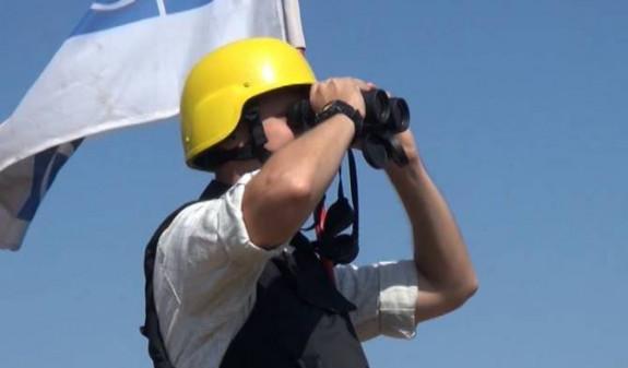 Мониторинг ОБСЕ на границе Арцаха и Азербайджана прошел без ЧП