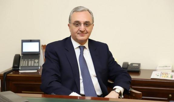 """Хрупкий мир Нагорного Карабаха – статья главы МИД Армении в """"Независимой газете"""""""