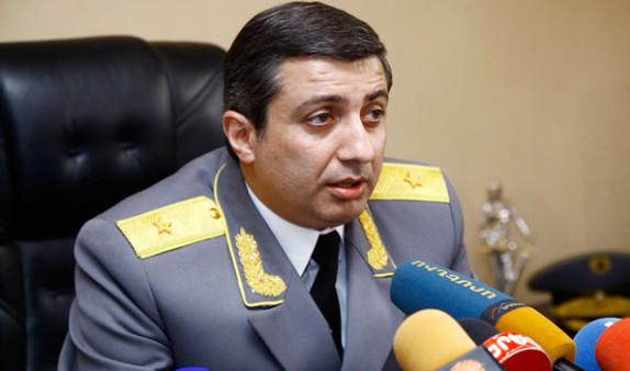 """""""Жаманак"""": Российская сторона откажет Армении в выдаче Миграна Погосяна"""