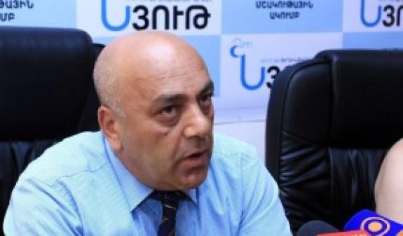 Президент Армении определился с кандидатурой на пост судьи Конституционного суда