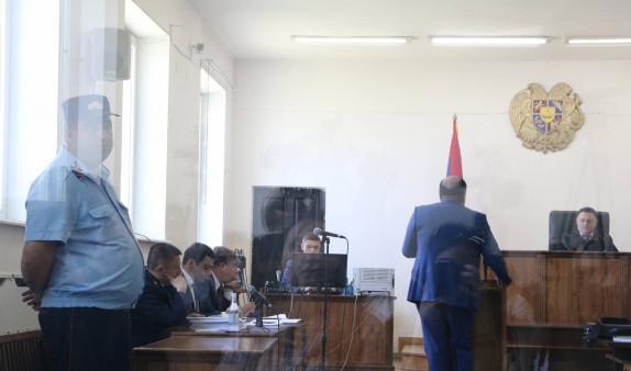 Адвокат Кочаряна заявил об отсутствии обоснованного подозрения в свержении конституционного строя