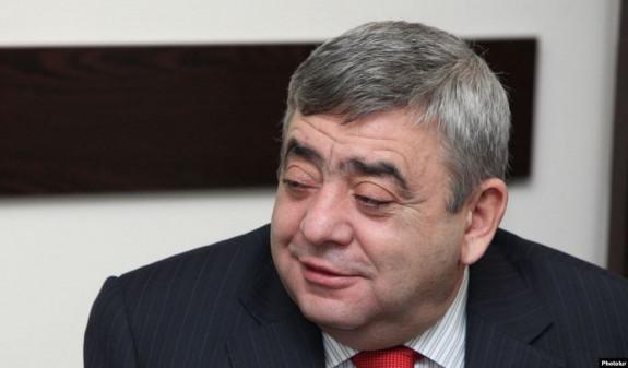 Брат Сержа Саргсяна требует аннулировать решение Комиссии по этике