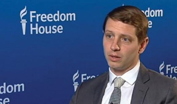 Эксперт Freedom House прокомментировал призыв Пашиняна