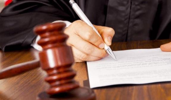 """""""Жоговурд"""": Скоро начнется волна отставок судей"""