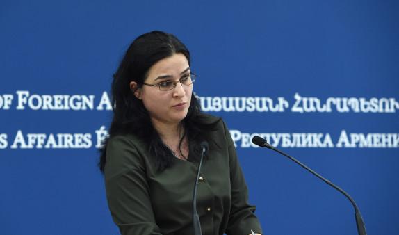 В Ереване пройдет заседание армяно-грузинской межправкомиссии