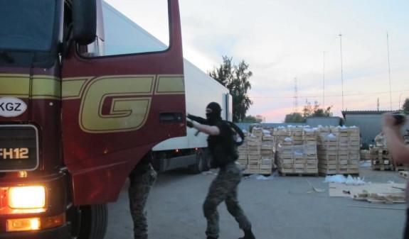 Впервые в России наркоторговец получил пожизненный срок