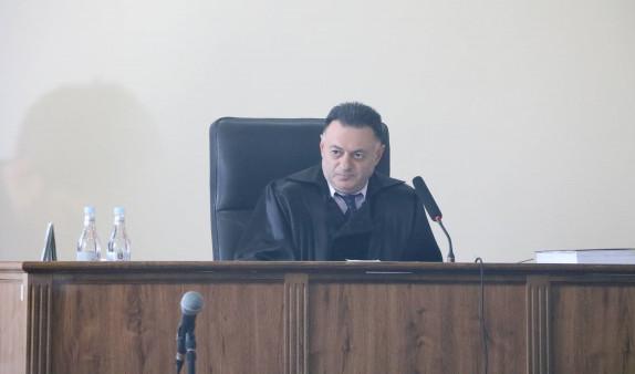Заявление судьи по делу Кочаряна пока еще изучают - Прокуратура