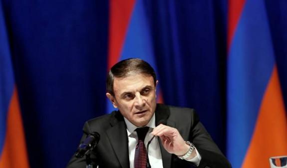 """Полиция Армении готова пройти через """"веттинг"""" – Валерий Осипян"""