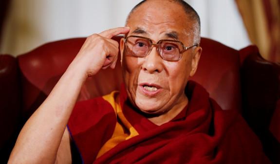 Далай-лама рассказал, как быть счастливым