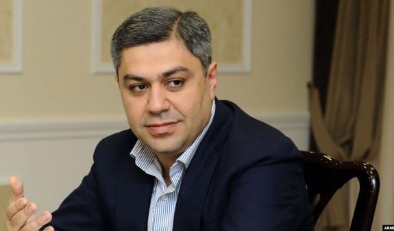 Ванецян рассказал о новом армянском приложении, защищающем телефон от прослушки