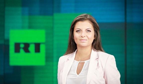 Маргариту Симоньян госпитализировали после инцидента с кандидатом в Мосгордуму