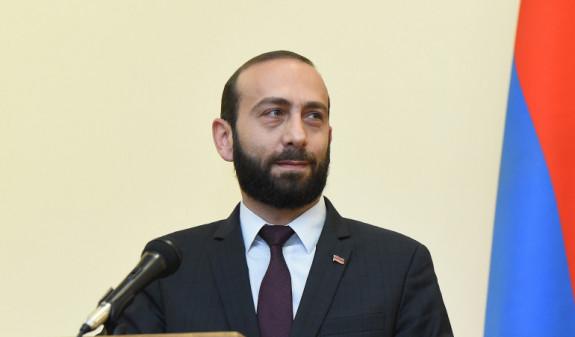 Делегация во главе со спикером парламента Армении отправится в Швецию