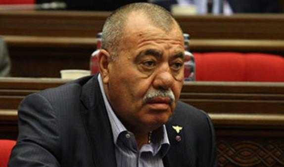 ЕСПЧ вынес решение по ходатайству Манвела Григоряна