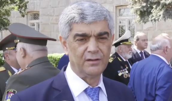 Известна причина отставки Виталия Баласаняна