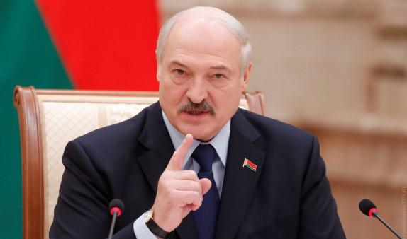 Лукашенко собрался разогнать белорусский Гидрометцентр