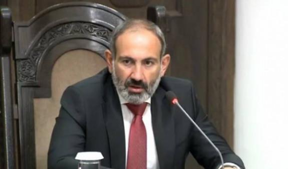 Пашинян заявил о необходимости свести к минимуму экспорт необработанного сырья из Армении