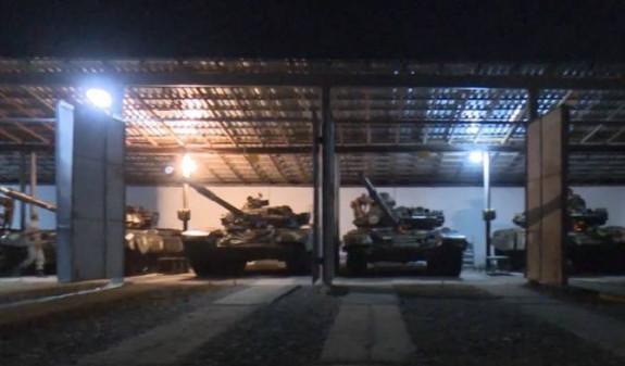 Տեսանյութ.Զորավարժություններն Արցախում սկսվել են. շուրջ 10.000 զինծառայող, զինատեսակների նոր նմուշներ,հետախուզական և կառավարման համակարգեր