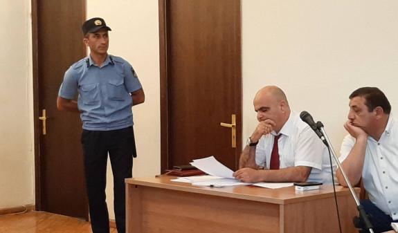 Состояние Манвела Григоряна ухудшилось после его ареста – адвокат