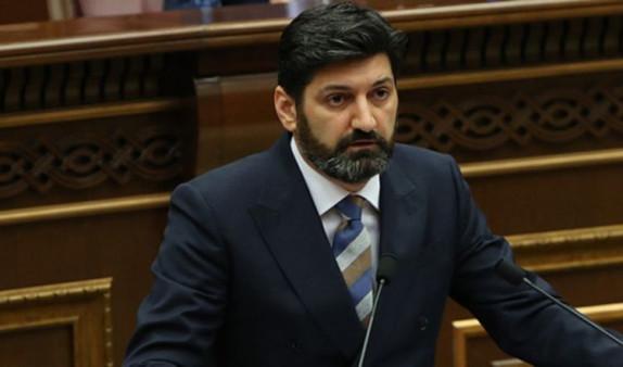 АРМЕНИЯ: Кандидат в судьи Конституционного суда Армении Ваге Григорян поделился своими представлениями о деятельности КС