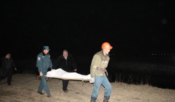 Труп человека обнаружен в Ереване