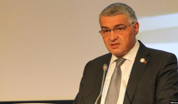 Президент назначил посла Армении в Черногории