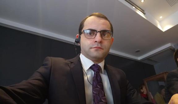 """""""Просвещенная Армения"""" ведет переговоры вокруг выдвижения своего кандидата в члены Высшего судебного совета"""