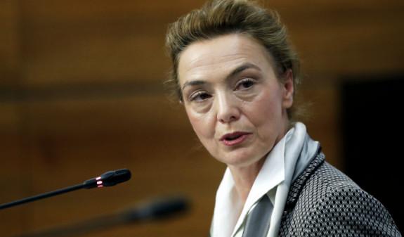 Новым генсеком Совета Европы стала глава МИД Хорватии