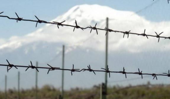 АРМЕНИЯ: Четверо граждан Индии пытались незаконно пересечь границу Армении и попасть в Турцию