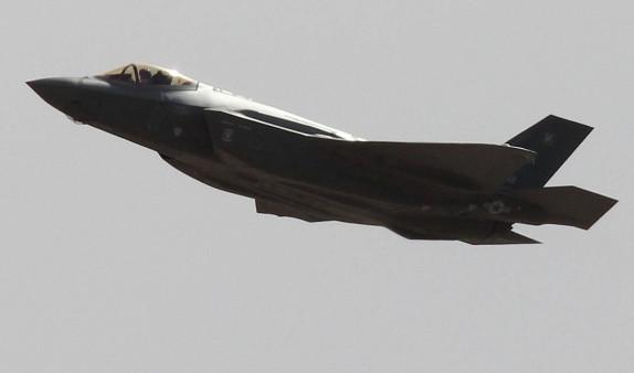 Сенат США запретил передачу Турции самолетов F-35