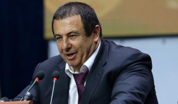 Решения о вызове Гагика Царукяна на допрос в третий раз пока нет - СК