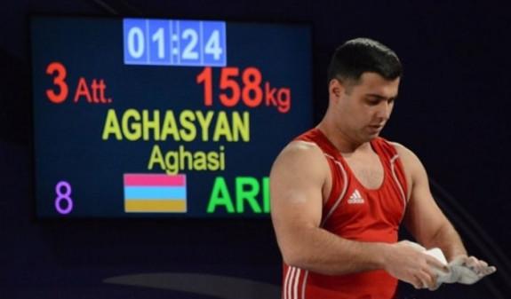 Многократный чемпион Армении Агаси Агасян скончался в результате ДТП