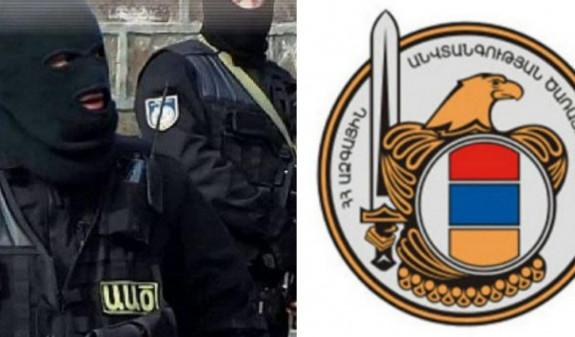 Сотрудника Комитета госдоходов Армении уличили во взяточничестве