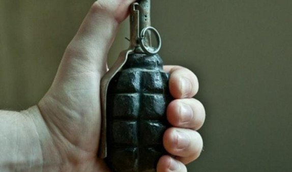 ГРУЗИЯ: Неизвестный бросил гранату в подъезд жилого дома в Тбилиси: есть пострадавшие