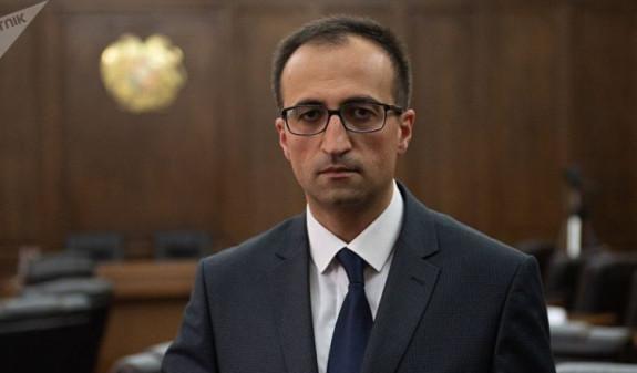 Глава Минздрава Армении рассказал о состоянии подростка, пострадавшего в ДТП в Грузии