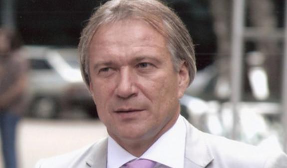 Сотрудники ФСБ задержали претендующего на воровской трон России Шишкана