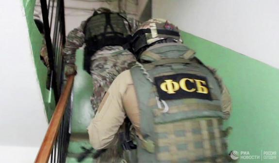 ФСБ ликвидировала в Ростовской области ячейку ИГ, готовившую теракты