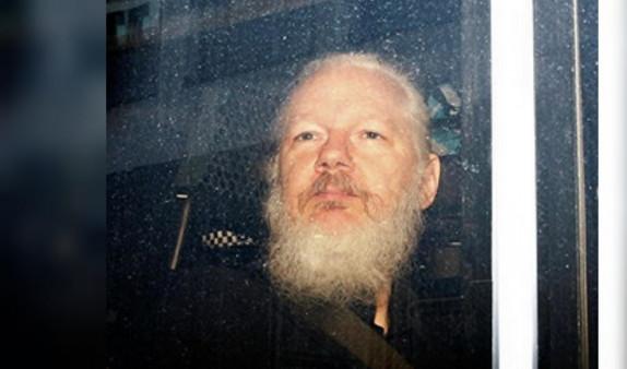 В Великобритании исключили экстрадицию Джулиана Ассанжа в страны со смертной казнью