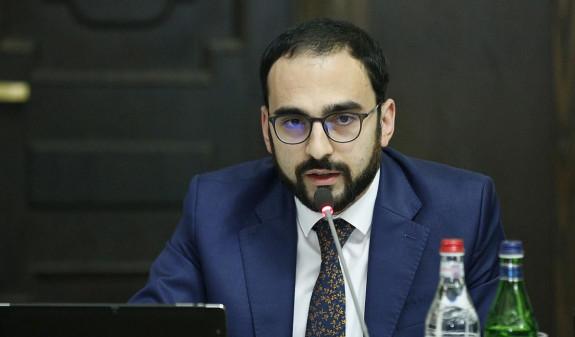 Изменение климата угрожает озеру Севан – вице-премьер Армении