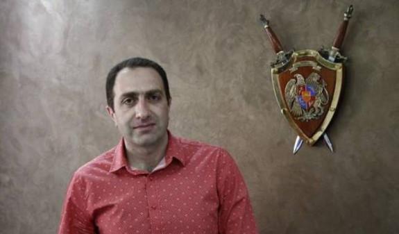 Высший судебный совет Армении созовет заседание по требованию о прекращении полномочий Нахшун Таварацян
