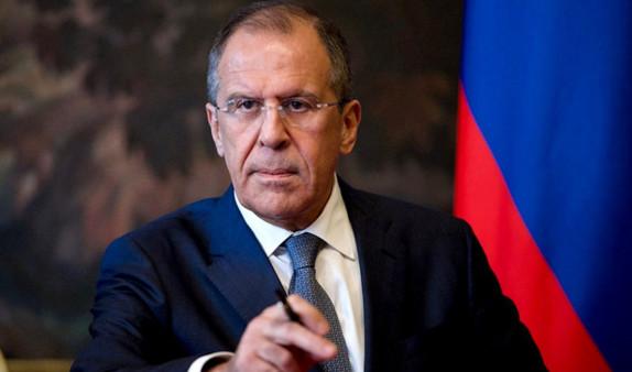 Лавров: Армения - ключевой партнер России в Закавказье