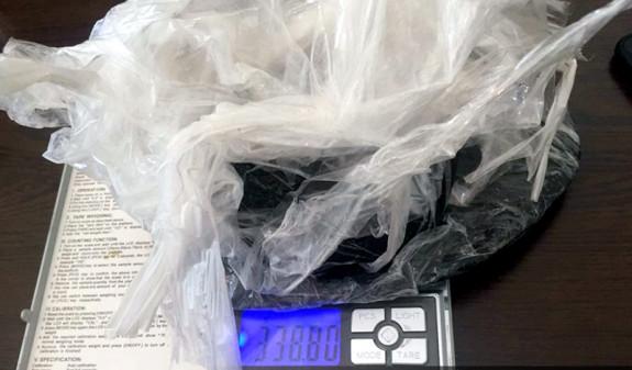 Пресечены две попытки провоза наркотиков в Армению: арестованы два человека