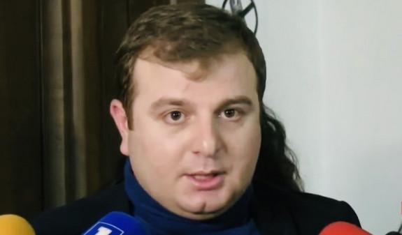 Սխալ եւ պրիմիտիվ իրավաբանություն է. Էրիկ Ալեքսանյանը՝ Քոչարյանի եւ մյուսների գործով Դատական դեպարտամենտի հայտարարության մասին