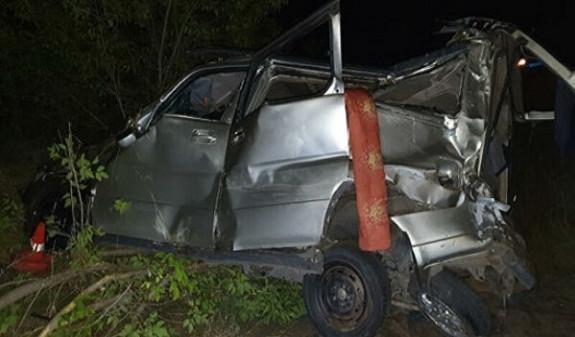 Նովոսիբիրսկում ավտովթարի հետևանքով հայ է զոհվել