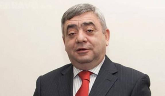 Брат Сержа Саргсяна не признает вину в инкриминируемом ему деянии