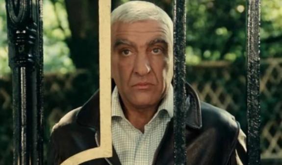В Париже скончался французский актер армянского происхождения Шарль Жерар
