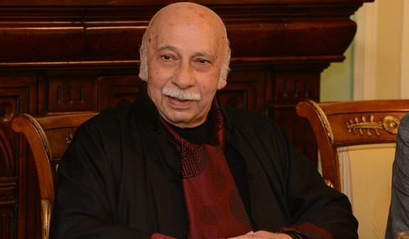 ГРУЗИЯ: Ушел из жизни грузинский композитор Гия Канчели – автор музыки к «Мимино» и «Кин-дза-дза»