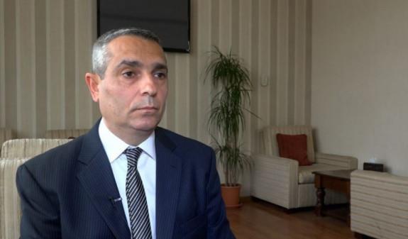 Глава МИД Арцаха Масис Маилян решил баллотироваться в президенты