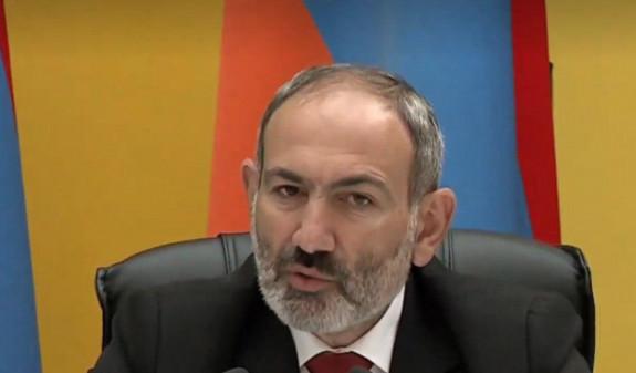 Пашинян назвал важные факторы развития экономики Армении