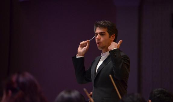 Сергей Смбатян выступит в La Scala